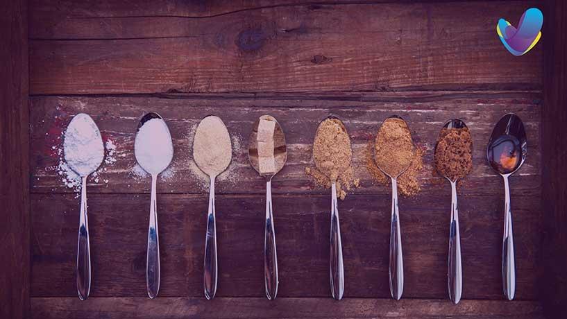 Sustitutos del azucar
