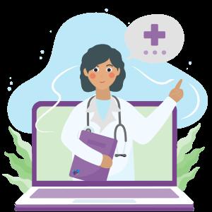 Portal de usuario: Seguro de salud